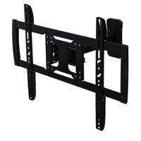 A432BBLK Professional Single Arm Cantilever Bracket