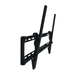 A452BBLK Slim Tilting Bracket - Large