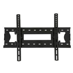A24BBLK Slim line tilting bracket