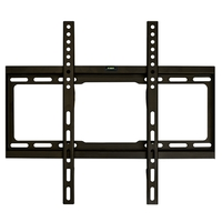 A447BLK Ultra Flat TV Bracket - Medium