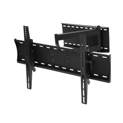 A49BLK BEST SELLING Cantilever TV BRACKET Professional Series II